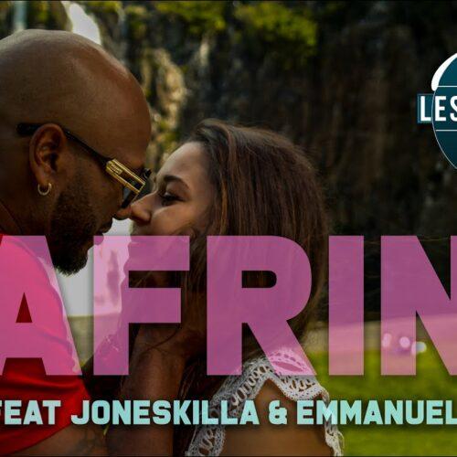 Dj Yaya Feat Joneskilla & Emmanuelle Ivara – Kafrine ( Les Métisses ) – Septembre 2021🔥🔥🎶🎶