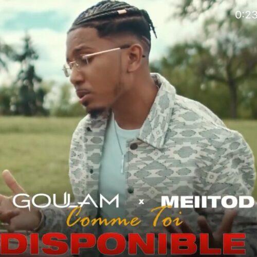 Goulam – Comme toi ft. Meiitod (Clip Officiel) – Octobre 2021🇰🇲🇰🇲❤️❤️