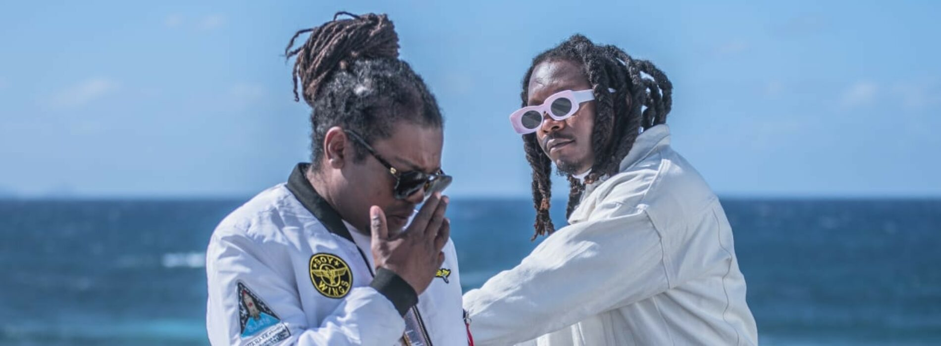 Blakkayo – Whine Sa Slowly ft. General Love (Official Video) – Octobre 2021🙏🇲🇺🇲🇺🇲🇺