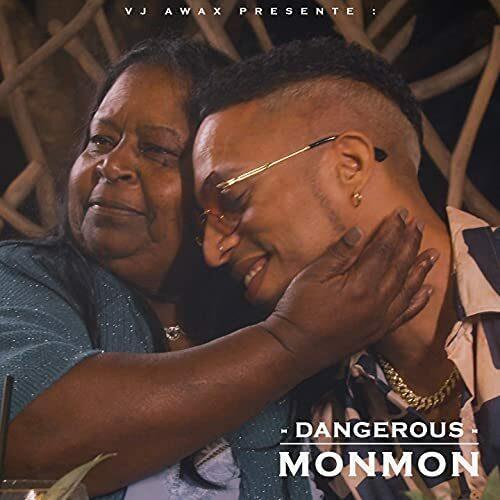 DANGEROUS  – «Monmon» (clip officiel) – Octobre 2021🇷🇪🇷🇪👊💪💯