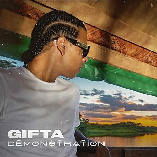 GIFTA – «Démonstration» (clip officiel) – Octobre 2021 🇬🇫💯🔥