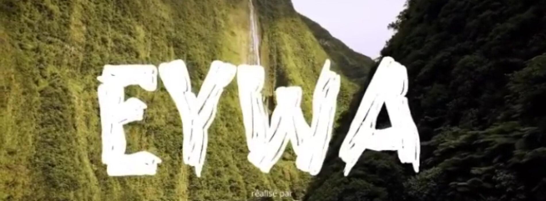 Regarde le dernier clip de ISNEL – «Eywa»- Octobre 2021