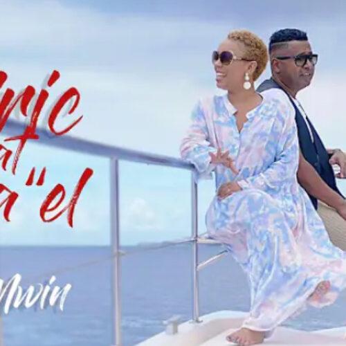 CEDRIC feat SEGA'EL – «Ou et Mwin «– [CLIP OFFICIEL] – Octobre 2021 💖❤️🇷🇪🇷🇪