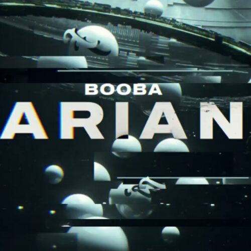 Booba – Variant (Clip Officiel) – Octobre 2021