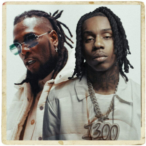Burna Boy – Want It All feat. Polo G (Official Video) – Octobre 2021🙌🙌⚡⚡⚡